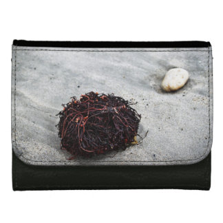 Seaweed Roots Wallet For Women