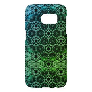 Seaweed Tidepoos Samsung Galaxy S7 Case