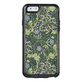 Seaweed Wallpaper Design, printed by John Henry De OtterBox iPhone 6/6s Case