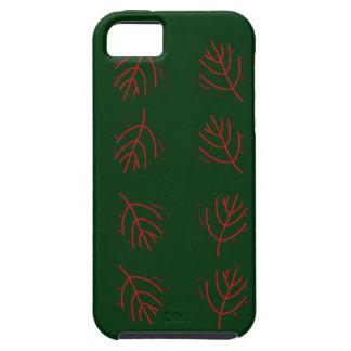 Seaweeds green iPhone 5 cases