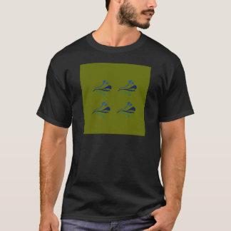 SEAWEEDS GREEN T-Shirt