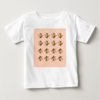 SEAWEEDS  Retro beige Baby T-Shirt