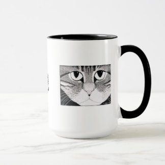 sebastian the cat mug