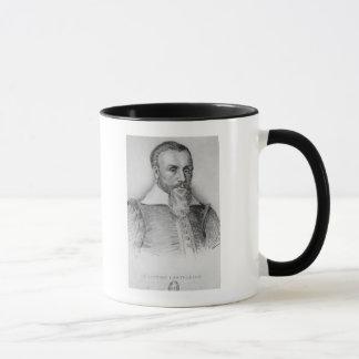 Sebastien Castellion Mug