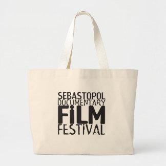 Sebastopol Documentary Film Large Tote Bag
