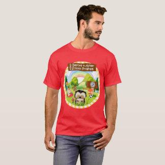 SEBRSD B/ASP Adult Tshirt (color options)