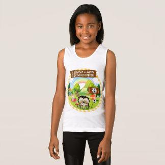 SEBRSD B/ASP Girls' Jersey Tank (color options)