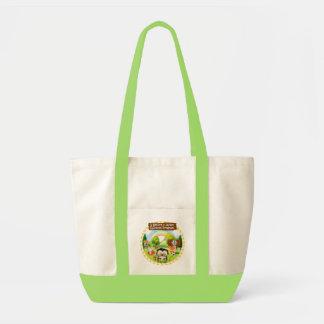 SEBRSD B/ASP Tote Bag
