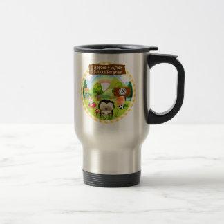 SEBRSD B/ASP Travel Mug