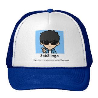 SebSlinga Hats