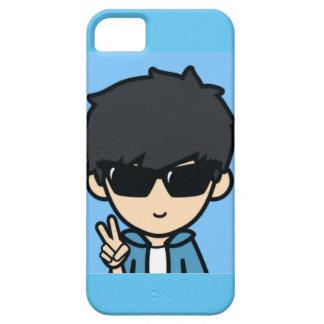 SebSlinga Samsung S5 Phone Case iPhone 5 Cover