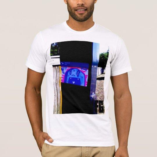 SEC is Flyy T-Shirt