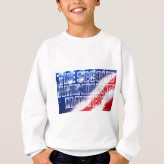 Second Amendment Matters Sweatshirt
