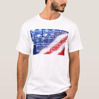 Second Amendment Matters T-Shirt