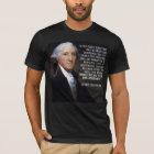 Second Amendment Quote - George Washington T-Shirt