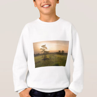 Second Dawn in Fakahatchee Strand Sweatshirt
