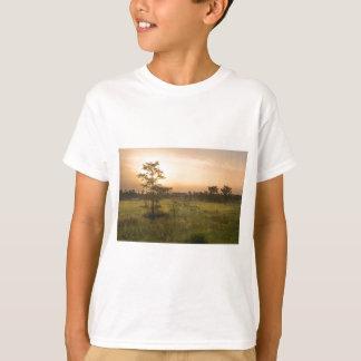 Second Dawn in Fakahatchee Strand T-Shirt