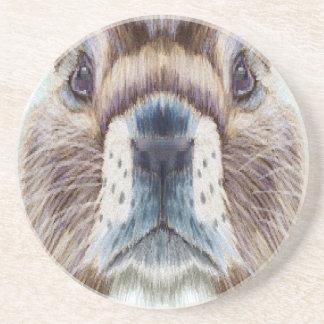 Second February - Marmot Day - Appreciation Day Coaster