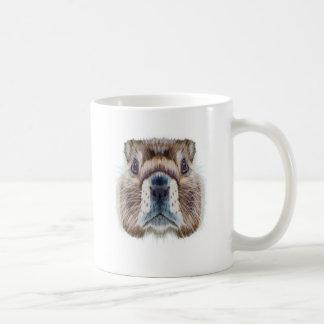 Second February - Marmot Day - Appreciation Day Coffee Mug