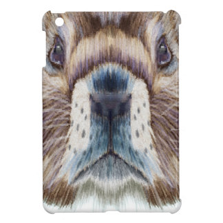 Second February - Marmot Day - Appreciation Day iPad Mini Case