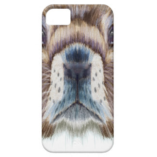Second February - Marmot Day - Appreciation Day iPhone 5 Cases