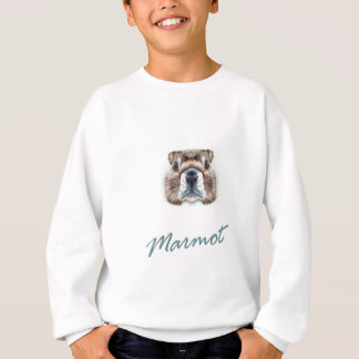 Second February - Marmot Day Sweatshirt