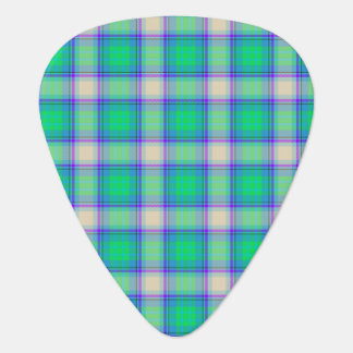 Second Fibonacci Plaid Pick
