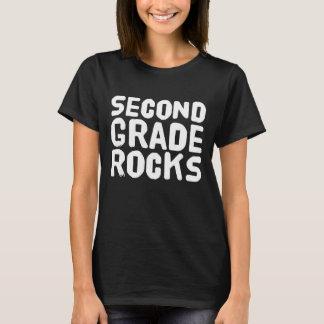 Second grade rocks T-Shirt