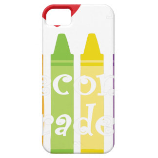 second grade teacher iPhone 5 covers