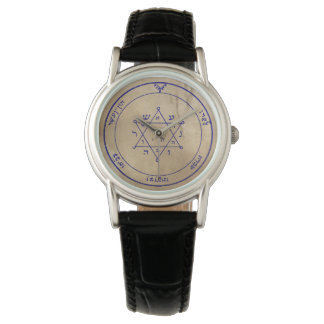 Second Pentacle of Jupiter Watch