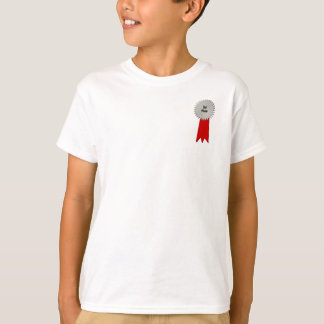 Second Place Ribbon T-Shirt