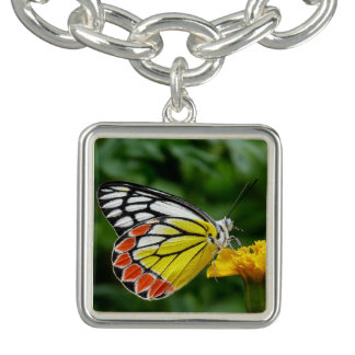 Second Wings Of Wonder Charm Bracelet
