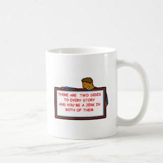 secousse mugs