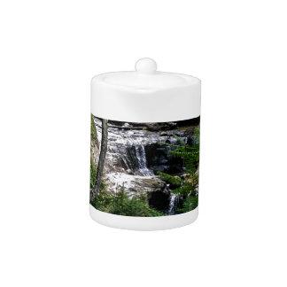 Secrect waterfall