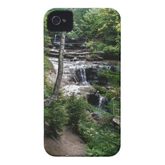 Secrect waterfall iPhone 4 cases