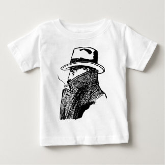Secret Agent Baby T-Shirt