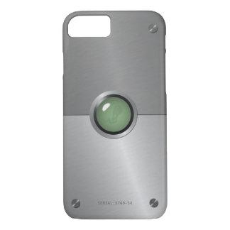 Secret Alien Phone Cover (iPhone 7)