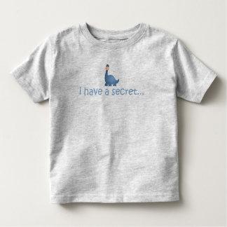 Secret Big Brother Toddler T-shirt