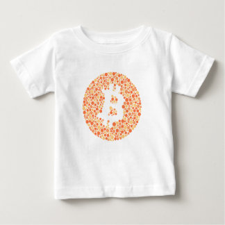 Secret bitcoin baby T-Shirt