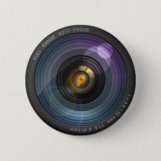 secret camera lens 2 inch round button