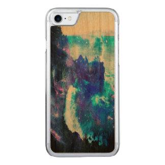 Secret Cove Carved iPhone 8/7 Case