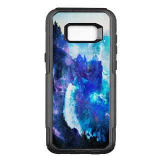 Secret Cove OtterBox Commuter Samsung Galaxy S8+ Case