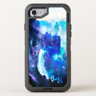 Secret Cove OtterBox Defender iPhone 8/7 Case