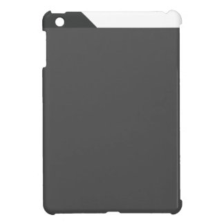 Secret File Case For The iPad Mini