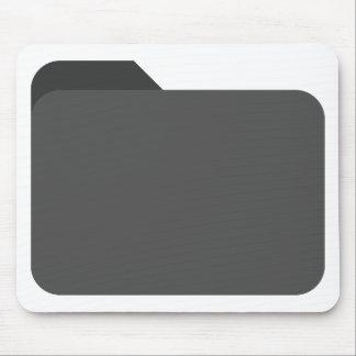 Secret File Mouse Pad