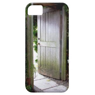 Secret Garden 1 Case For The iPhone 5