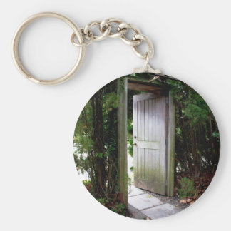 Secret Garden 1 Keychain