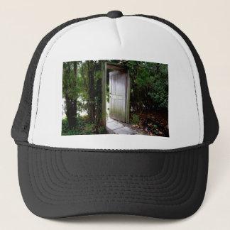 Secret Garden 1 Trucker Hat
