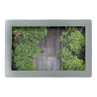 Secret Garden 2 Belt Buckle