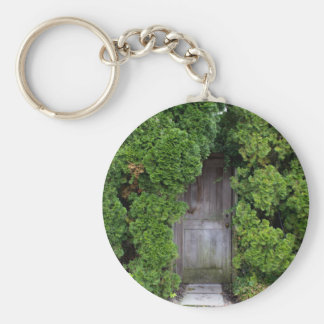 Secret Garden 2 Keychain